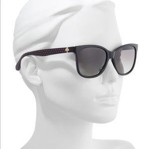 Polarized Kate Spade Sunglasses